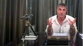 Sedat Peker kızlarını ağlatan oğluna yaptıklarını anlattı: Bir daha yaparsan seni öldürürüm!