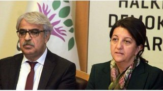 HDP'nin kapatılmasına ilişkin iddianame kabul edildi
