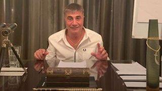 Sedat Peker'in son videosundaki tüm iddialar ve yankıları...