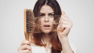 Saç dökülmesinin bilinmeyen 5 nedeni!