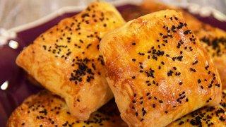 Talaş böreği nasıl yapılır? En kolay talaş böreği tarifi...