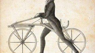 Bisiklet nerede, ne zaman, hangi amaçla ve kim tarafından icat edildi?