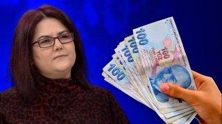 Bakan açıkladı! İhtiyaç sahiplerine 273 milyon TL ödeme yapılacak!