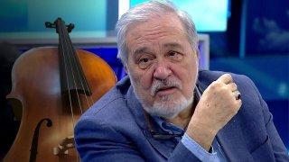 İlber Ortaylı'dan mutlaka dinlemeniz gereken 30 klasik müzik önerisi