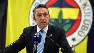 Fenerbahçe Başkanı Ali Koç, Emre Belözoğlu ile ilgili kararını verdi!