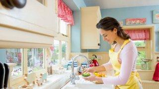 Mutfakta hayatınızı kurtaracak pratik bilgiler!