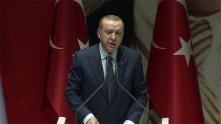 Cumhurbaşkanı Erdoğan kabine toplantısı sonrası normalleşme adımlarını açıkladı