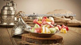 2021 Ramazan bayramı ne zaman, hangi gün? Ramazan Bayramı ayın kaçında?