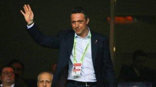 Fenerbahçe yönetimi Alex de Souza'ya teklif yapmaya karar verdi!