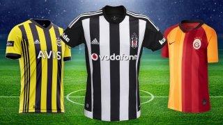 Beşiktaş, Fenerbahçe, Galatasaray kalan maçları ve puan durumu