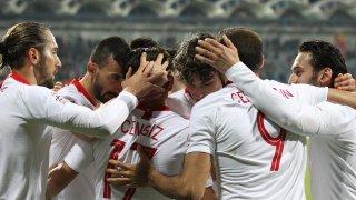 Türkiye - Letonya maçı ne zaman, saat kaçta, hangi kanalda canlı yayınlanacak?