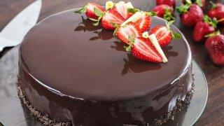 Ağlayan pasta nasıl yapılır? Nefis ağlayan pasta tarifi!