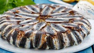 Hamsili pilav nasıl yapılır? Hamsili pilav tarifi!