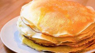 Kolay krep tarifi, evde nasıl yapılır? Malzemeleri nelerdir?