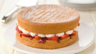 Pandispanya keki nasıl yapılır? Pandispanya kekinin malzemeleri ve püf noktaları nelerdir?