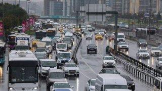 Meteoroloji Genel Müdürlüğü hafta sonu için şiddetli yağış uyarısında bulundu