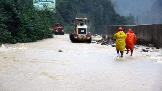 Son Dakika: Rize'de Sel Felaketi: 5 Ölü, 3 Kayıp