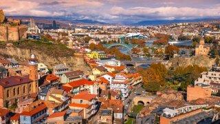Gürcistan'da mutlaka gezmeniz gereken en güzel, en popüler 8 yer!