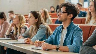 Üniversiteler ne zaman açılacak? 2021 yılı için üniversitelerde yüz yüze eğitim ne zaman başlayacak?