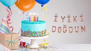 En güzel, kısa, uzun, anlamlı ve komik doğum günü kutlama mesajları!