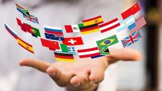 Dünyada en çok konuşulan diller