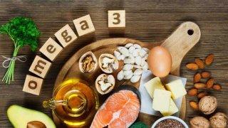 Omega-3 hangi besinlerde bulunur, omega-3 faydaları nelerdir?