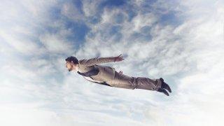 Rüyada uçmak ne anlama gelir? Rüyada uçmak neye işarettir?