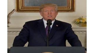 ABD Başkanı Trump'tan Son Dakika Kaşıkçı açıklaması