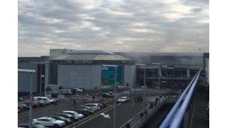 Brüksel'de Terör Saldırıları: 34 ölü, 200'e yakın yaralı var...