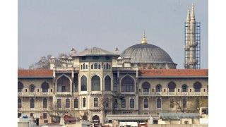 MEB'ten İstanbul Erkek Lisesi'ne 'İzmir Marşı' soruşturması