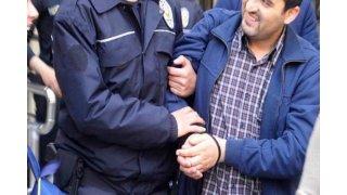 Trabzon'da FETÖ operasyonu... Tutuklamalar devam ediyor...