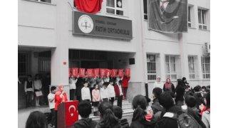 29 Ekim Cumhuriyetimizin 95. yılı kutlu olsun