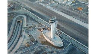 Yeni Havalimanı İstanbul Havalimanı açıldı