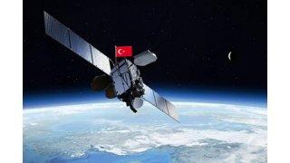 Türkiye Uzay Ajansı Ankara'da kuruldu