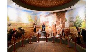 Kahramanmaraş'ta dondurma müzesi kuruldu