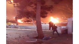 Ankara Kızılay'da patlama: 37 kişi hayatını kaybetti, 125 yaralı var