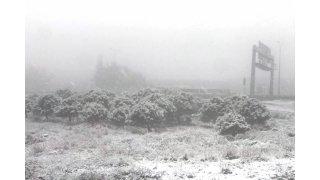 Meteoroloji uyardı, İstanbul'da beklenen yoğun kar yağışı başladı...