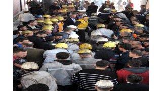 Zonguldak'ta maden ocağında patlama... Yaralılar var... 3 madenci kayıp...