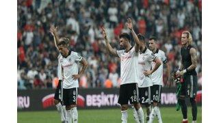 Sarpsborg - Beşiktaş maçı ne zaman saat kaçta hangi kanalda?