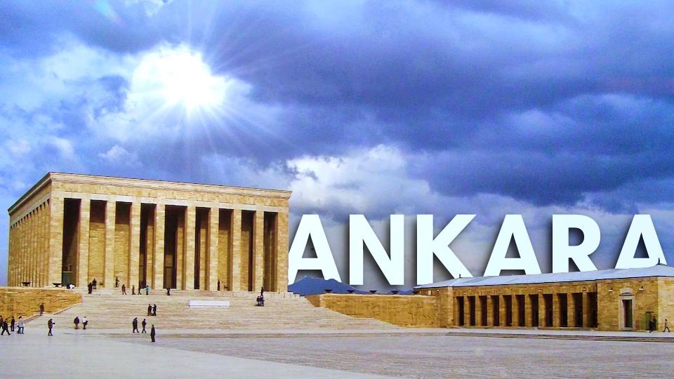 Ankara'da gezmeniz ve görmeniz gereken en güzel yerler