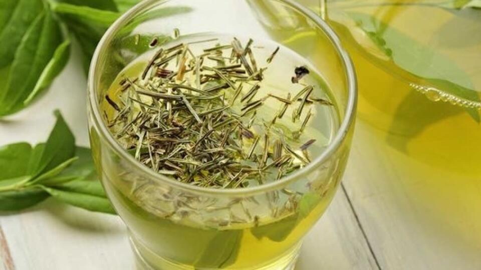 Biberiyenin ve biberiye çayının faydaları nelerdir? Biberiye çayı nasıl yapılır?