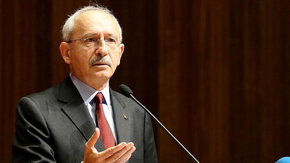 Kılıçdaroğlu'ndan Erdoğan'a cevap: O kadar gönlün fakir ki; sahip olduğun tek şey sarayların, paraların ve kibrin!