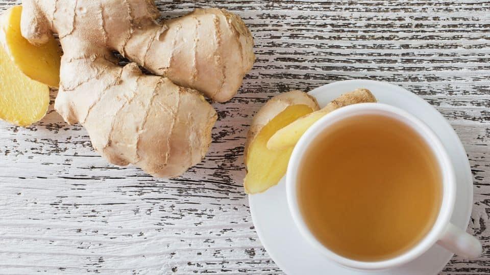 Zencefilin faydaları nelerdir? Zencefil çayı nasıl yapılır?