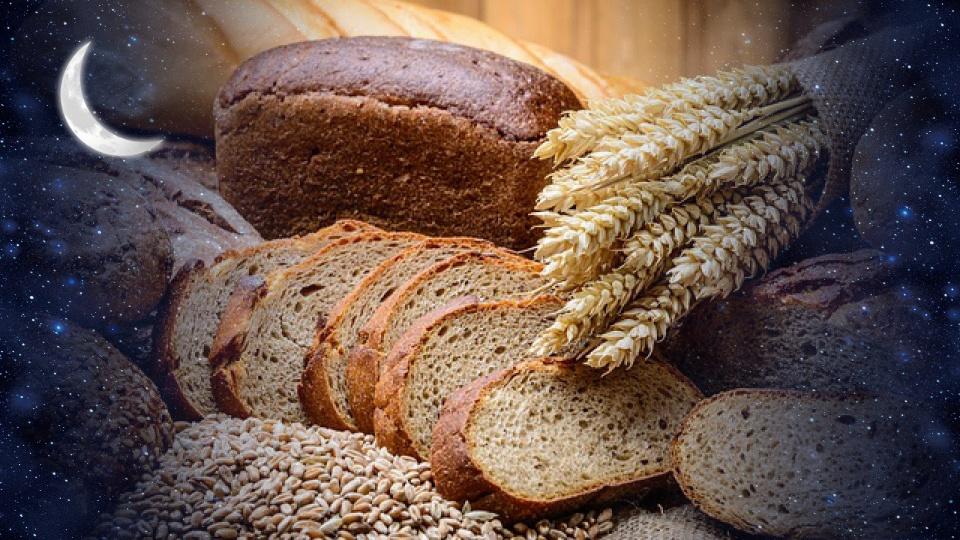 Rüyada ekmek görmek ne anlama gelir?