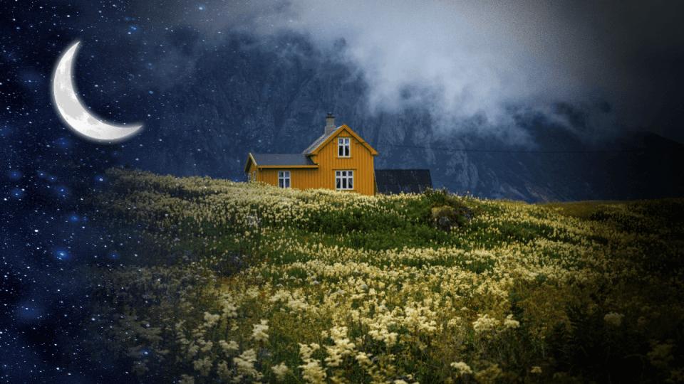 Rüyada ev görmek ne anlama gelir?