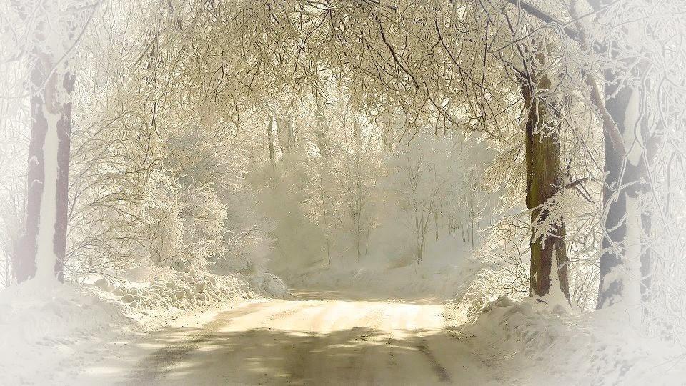Rüyada kar yağdığını görmek ne anlama gelir?