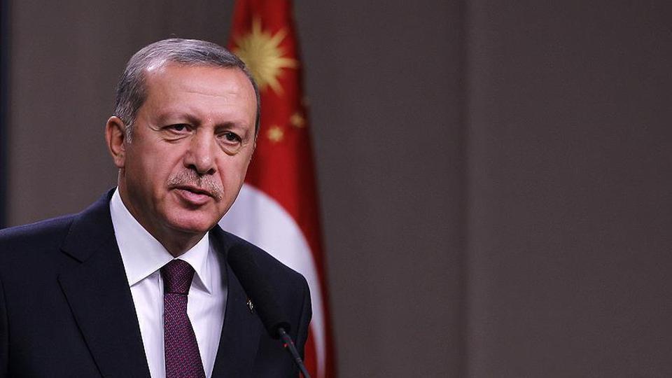 Cumhurbaşkanı Erdoğan, Kılıçdaroğlu'nu hedef aldı!