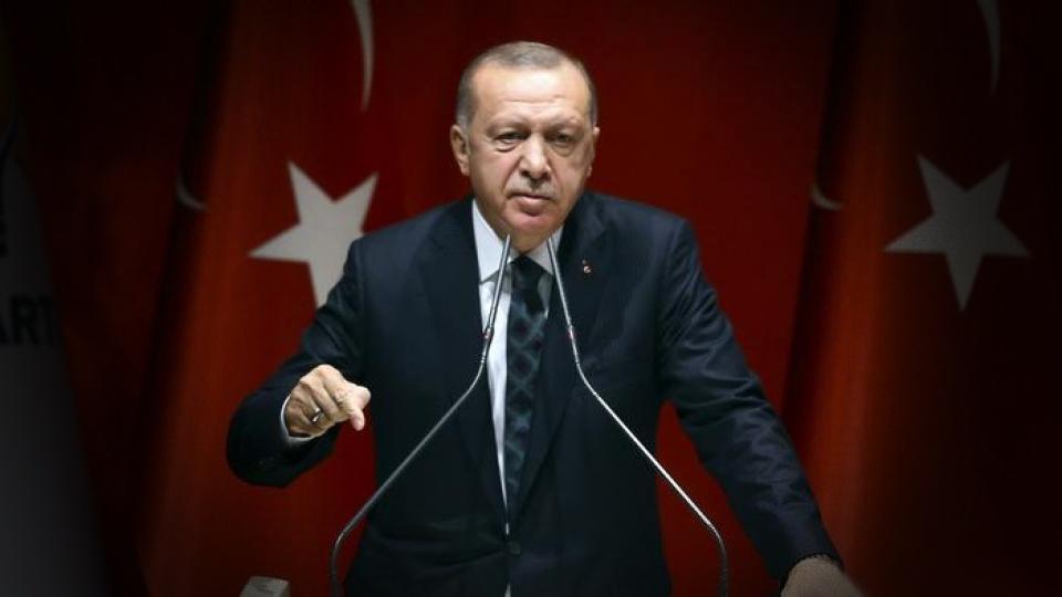 Cumhurbaşkanı Erdoğan tarih verdi: Haziran'da temeli atıyoruz!