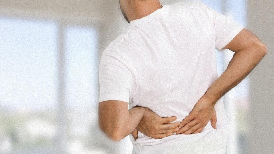 Bel ağrısı neden olur? Bel ağrısı nasıl geçer? Bel ağrısına ne iyi gelir?