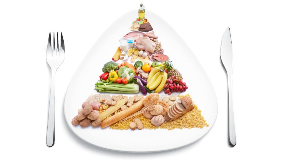Sağlıklı beslenmenin püf noktaları nelerdir?